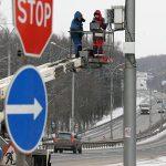 Полисы ОСАГО у водителей проверят с помощью камер
