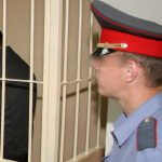 Полиция задержала родственника изрубленного топором начальника пожарной части