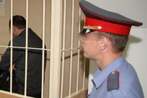 Полиция задержала родственника