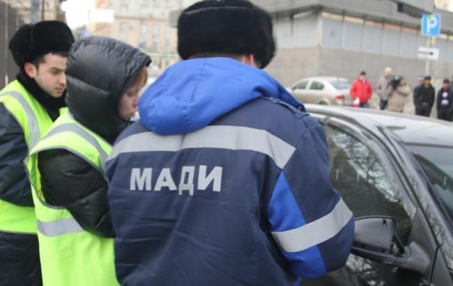Прокуратура нашла новые нарушения в работе парковочных служб