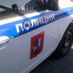 Трое злоумышленников угнали автомобиль у безработного на западе Москвы