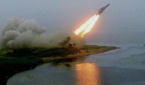 гиперзвуковая ракета Циркон