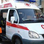 Пьяный москвич забросал мебелью прибывших к нему сотрудников скорой помощи
