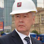 Собянин поддержал идею строительства деревянных домов в Москве