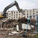 Московские управы назвали первые адреса домов, которые попадают под снос