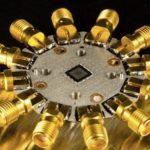 Компания Google приступила к созданию 50-кубитного универсального квантового компьютера, который станет самой мощной вычислительной системой в мире