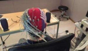 электроэнцефалографическая система