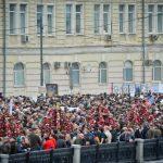 Оппозиция подала заявку на проведение митинга на Болотной площади 6 мая