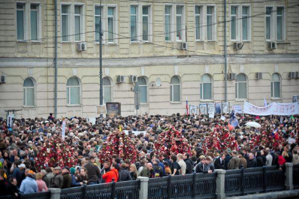 митинг на Болотной площади 6 мая