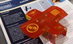 «Рой» беспилотников CICADA будет использоваться для исследований ураганов