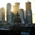 Рекордно высокое атмосферное давление зафиксировано в столице