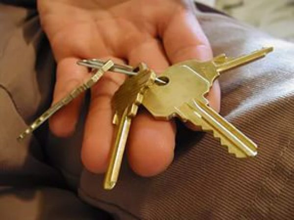 самовольный захват квартиры