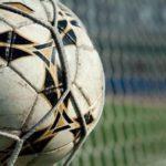 В Харькове умер мужчина во время игры в футбол