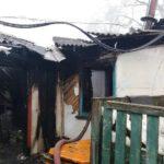 На Житомирщине в пожаре погибли два человека
