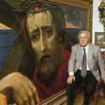 Он был абсолютно русским художником. Не стало Ильи Сергеевича Глазунова
