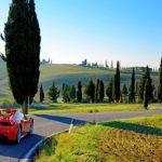 Тоскана. Дорога к Возрождению