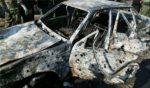 В Кременчуге прогремел взрыв, погиб мужчина