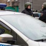 В Одессе нарушитель, убегая от полиции, врезался в забор