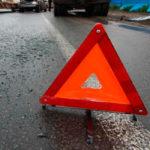 В Киеве в результате ДТП перевернулось авто