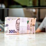 Число гривневых кредитов населению выросло