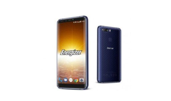 Energizer смартфон