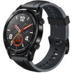 Huawei Watch GT официально выходит в США