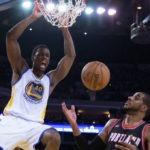 НБА: «Портленд» обыграл «Голден Стэйт», успехи «Торонто» и «Милуоки»
