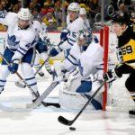 НХЛ: «Тампа» обыграла «Калгари», «Коламбус» разгромил «Вашингтон»