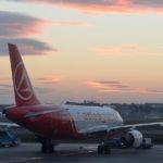 Из Киева увеличили число рейсов на популярный курорт