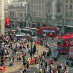 Первый город Британии вводит налог для туристов