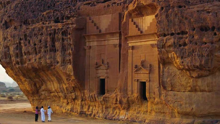пещерный туризм