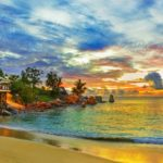 На известном курорте можно арендовать целый остров