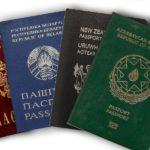 Сколько стоит гражданство в разных странах мира