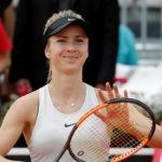 Свитолина обыграла Остапенко и вышла в 1/4 финала турнира в Дохе