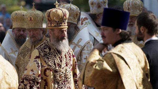 епископ УПЦ МП