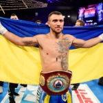 Ломаченко завершит карьеру, если станет абсолютным чемпионом мира