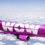 Wow Air дарит Валентинам бесплатный перелет в Исландию