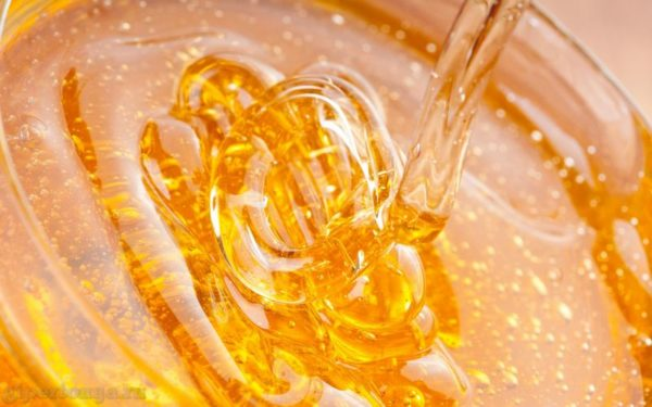 есть мед каждый день