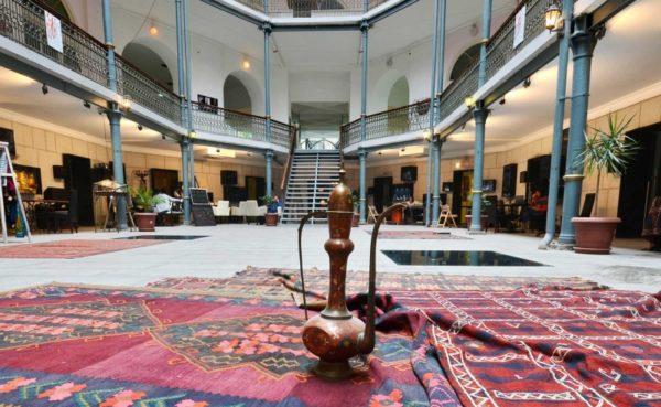 В Тбилиси создали музей