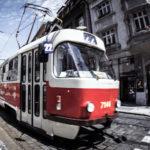 Стало известно, в какие дни транспорт в Праге будет бесплатным