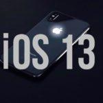 В Сети появилось видео iOS 13