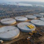 Корейская компания купила зерновой терминал в Украине