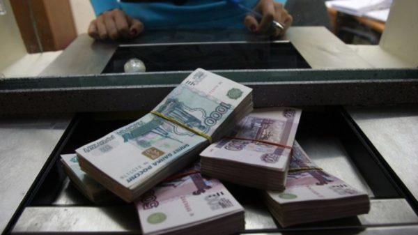 объем вкладов больше 700 тысяч рублей