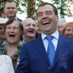 Россия. Кому во время кризиса жить хорошо