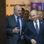 Путин и Лукашенко договорились об интеграции