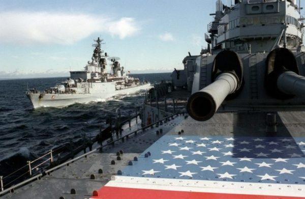 война на Черном море