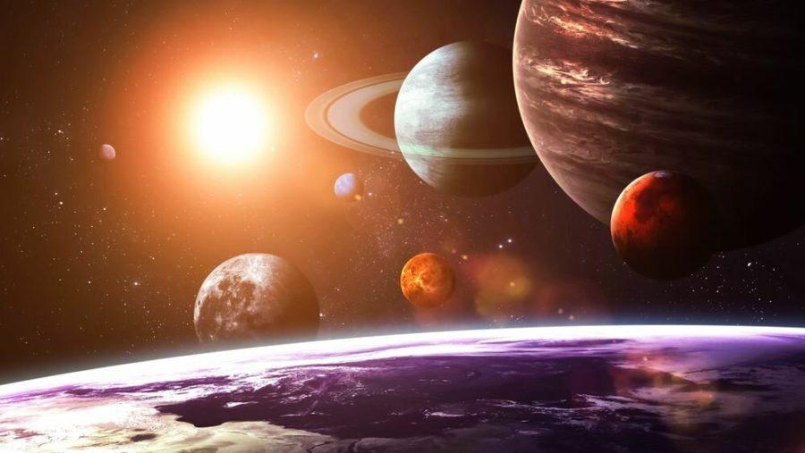 Астрономы обнаружили «забытую» планету