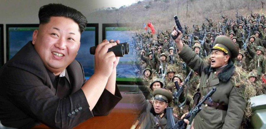 В КНДР казнили дипломатов