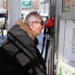В России запретили говорить о росте цен на бензин