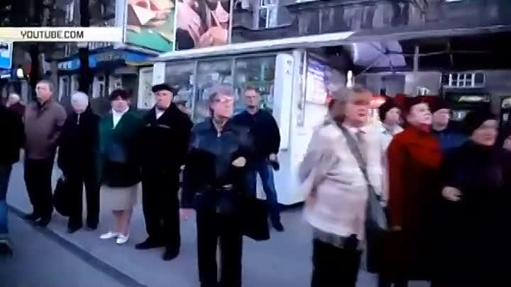 смотрящий от Зеленского В Запорожье